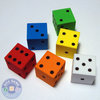 16mm Foam Dice