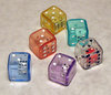 19mm Double Dice