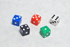 8mm Opaque Dice