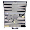 Backgammon Game - Aluminum Case