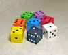 25mm Foam Dice