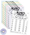 Bunco Score Sheets - Party Design - Pad of 50