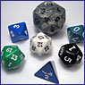 D&D Dice / Roleplaying Dice