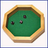 Dice Trays and Towers